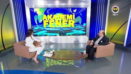 Akademi Fener - Fenerbahçe Üniversitesi