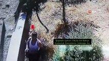 Hırsızların yeni hedefi okulların demir bahçe korkulukları