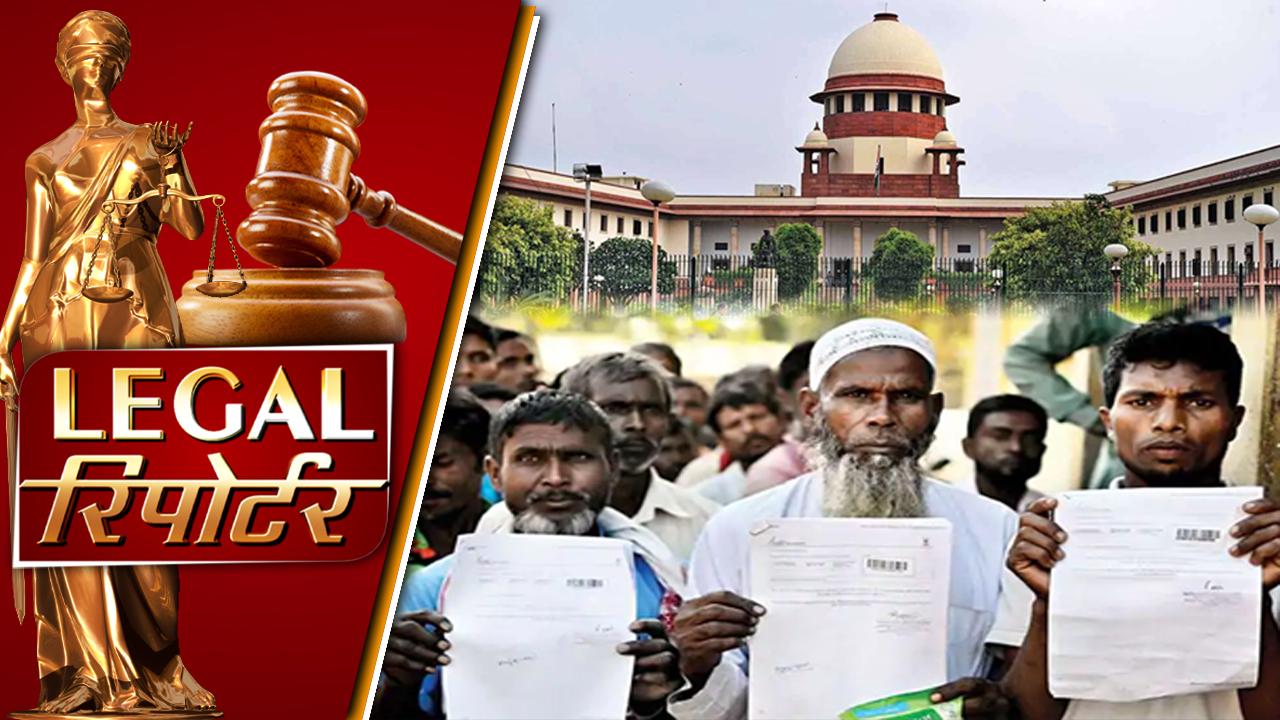 Babri Masjid Demolition case में 9 महीने में हो फैसला और दिनभर की legal news । वनइंडिया हिंदी