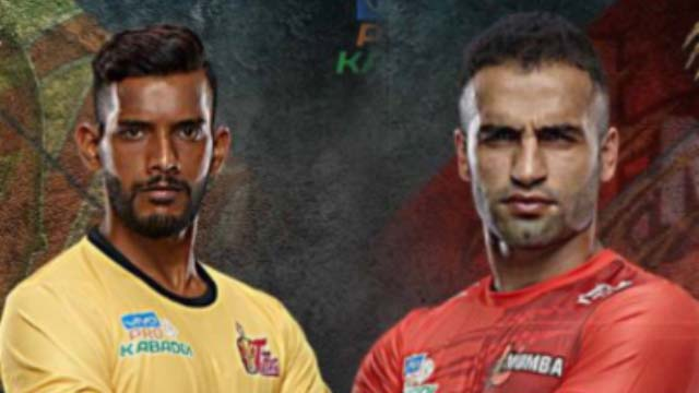 Pro Kabaddi League 2019: Telugu Titans Vs U Mumba| Team Preview | Squad Preview | वनइंडिया हिंदी