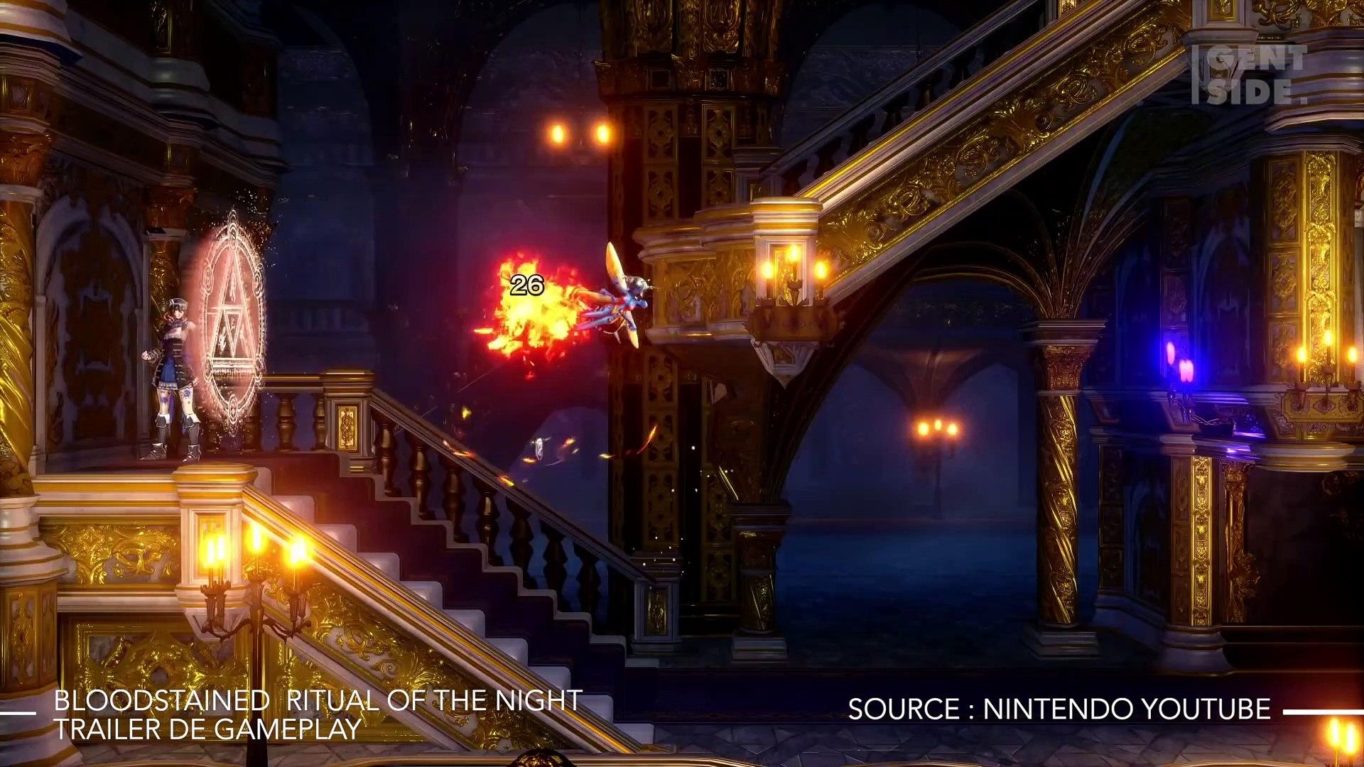 Bloodstained: Ritual of the Night : l'avis de la rédaction !