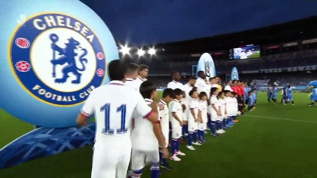 Kawasaki Frontale deal Frank Lampard first defeat as Chelsea boss 1-0