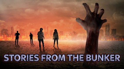 The USA's plan to Defeat a Zombie Apocalypse   Stories From The Bunker #36