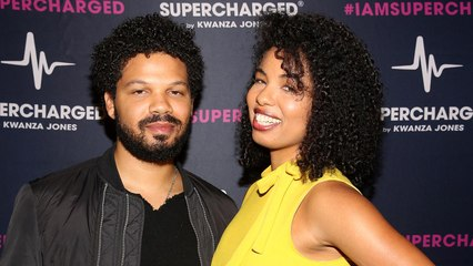 'Living by Design' Host Jazz Smollett Weighs in on the Celery Juice Trend: 'My Life Has Changed'