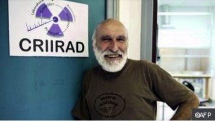 19 juillet 2019 : Déclaration Roland Desbordes (CRIIRAD) : contamination tritium & autour de Soulaines (Aube, Champagne)