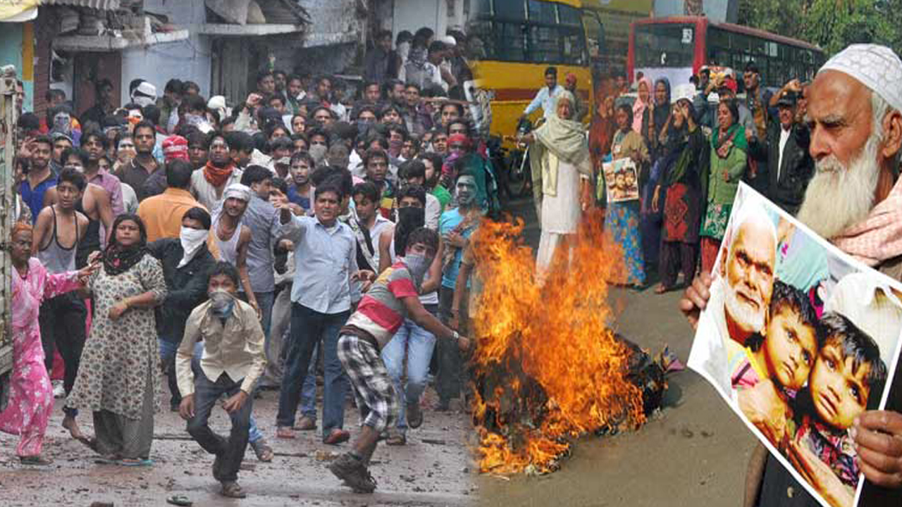 Muzaffarnagar Riot में खुलासा, 41 में से 40 आरोपी बरी