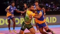 Pro Kabaddi League 2019: UP Yoddha| Team Preview |UP Yoddha Team Squad | Oneindia News