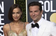 Bradley Cooper et Irina Shayk partageront la garde de leur fille Lea