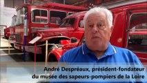 Musée des sapeurs-pompiers de la Loire
