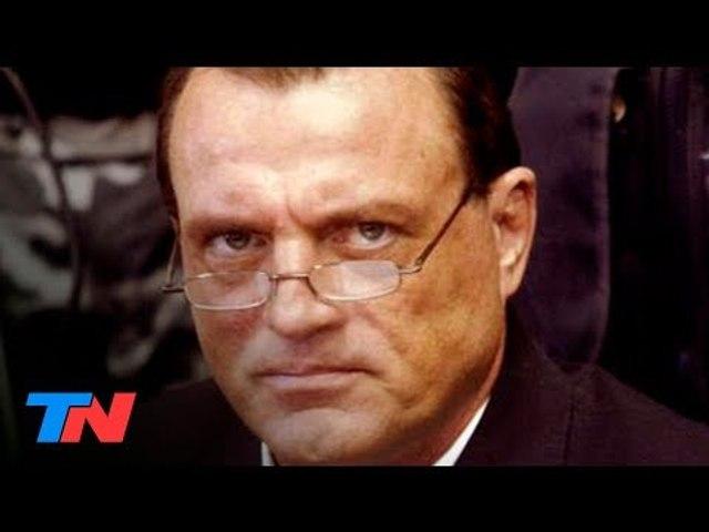 Horacio Conzi podría volver a prisión. Su hermano: