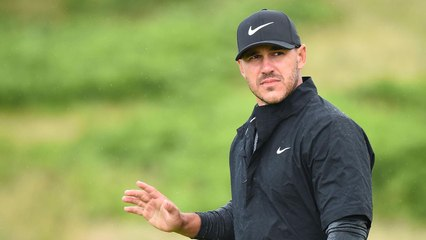 Who Is the Favorite Right Now to Win the British Open?