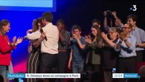 Municipales à Paris : LREM en ordre de bataille derrière le candidat Benjamin Griveaux