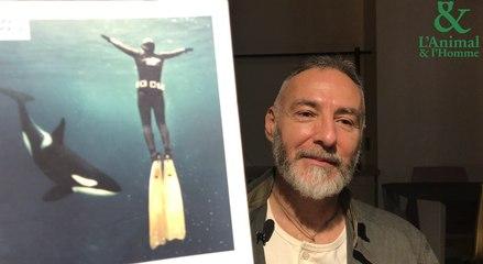 Interview 4 de Pierre Robert de Latour : Une orque lui a sauvé la vie