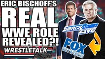 CM Punk Wrestling Event ANNOUNCED! Eric Bischoff REAL WWE Role REVEALED? WrestleTalk News July 2019
