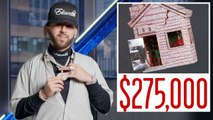 Expert Jeweler Eliantte Shows Off His Insane Jewelry Inventory