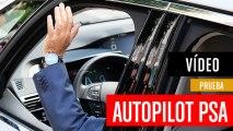 Proyecto Autopilot de PSA