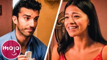 Top 10 Best Jane & Rafael Moments on Jane the Virgin