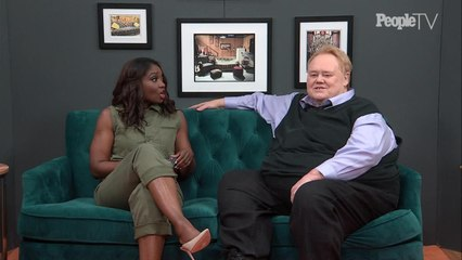 Louie Anderson Really Wants to Be in the 'Coming to America' Sequel