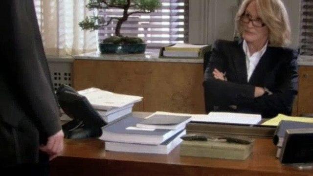 Damages Season 4 Episode 3 I'd   Prefer My Old Office