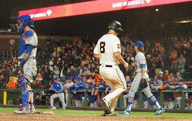 Boomer and Gio: Mets blow game in the 16th inning