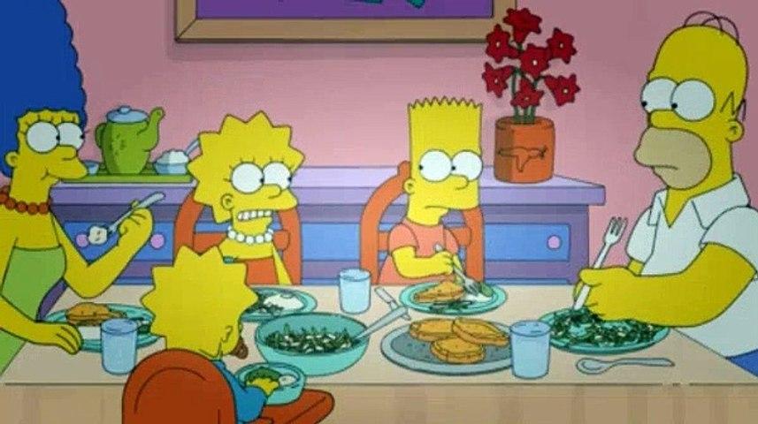 The Simpsons Season 25 Episode 1 Homerland