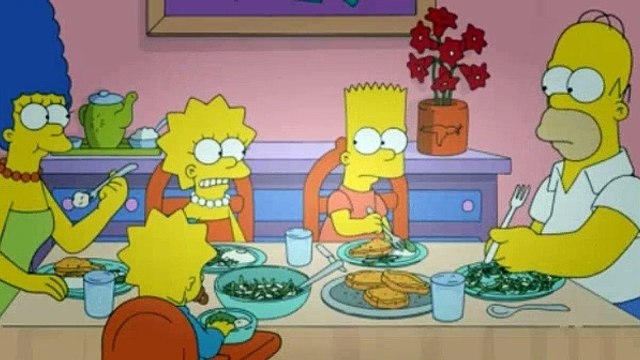 The Simpsons Season 25 Episode 1 Homerland