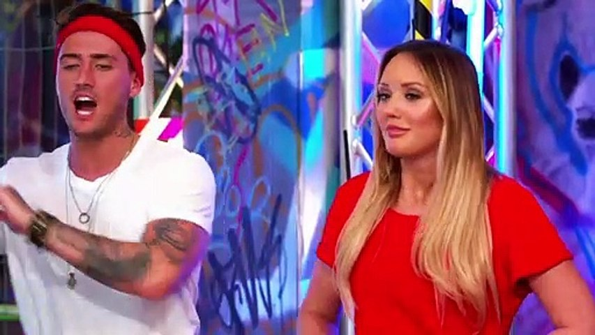 Big Brother's  - Big Brother's Ryan And Hughie Lose Their Sh_t During Explosive Reveal _ Just Tattoo Of Us