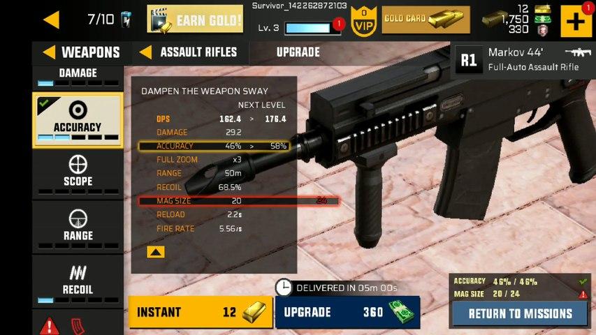 Kill Shot Virus Gameplay 11