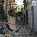 Athènes touchée par un séisme de magnitude 5,3
