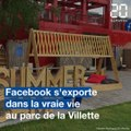 Paris: Qu'est-ce que le Facebook Summer Camp?
