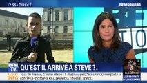 Qu'est-il arrivé à Steve ?