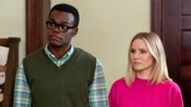 "'The Good Place' Star William Jackson Harper Teases Final Season & ""Psychedelic Nightmare"" Film 'Midsommar' 