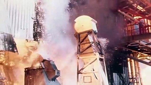MOON LANDING SERIES: Local Exhibition Celebrates 50 Years