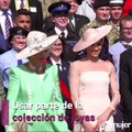 ¿Por qué la reina Isabel le prohibió a Meghan usar sus joyas?