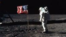 A missão que levou o homem à Lua