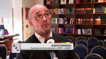 Difusión del Noticiero Científico y Cultural Iberoamericano en Mar del Plata