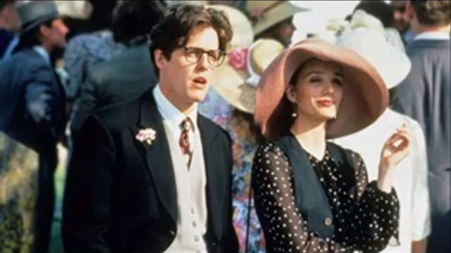 Four Weddings and a Funeral Season 1 Episode 3 : HD English Subtiles (s01e03)
