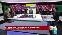 """CAN-2019 : Sénégal - Algérie : """"Djamel Belmadi a su trouver les mots, le ton qu'il fallait"""""""