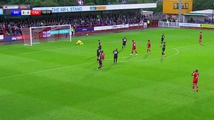 RE-LIVE: Brighton & Hove Albion vs Crawley Town