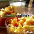 Frutas ideales para perder peso
