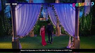 Shakti - 19th November 2018 _ Today Upcoming Twist _ Colors Tv