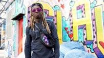"Lil Wayne on His American Eagle Collaboration: ""It's a Big Deal"" | Billboard News"