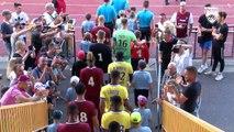 Le résumé du match de préparation FC Metz-FCSM (0-0)