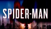 Dessiner SPIDER-MAN (PS4)