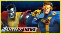 Marvel Ultimate Alliance 3 To Add Cyclops And Punisher