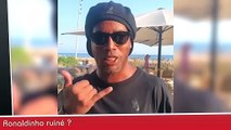 Mbappé joueur le plus cher, nouvelle punchline de Zlatan , Ronaldinho ruiné ?
