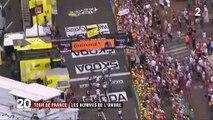 Tour de France : les hommes de l'ombre