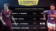 Rennes-Lyon, Liverpool-Tottenham ... les matchs à ne pas rater ce week-end !