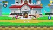 Super Mario Maker 2 Part 4