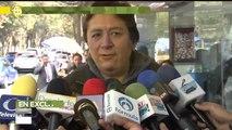 Laura Nuñez afirma que el testamento de José José fue modificado por voluntad de Sarita.